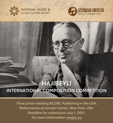 The Hajibeyli International Composition Competition