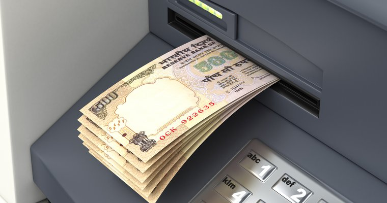 3 Indian banks testing contactless ATMs | ATM Marketplace