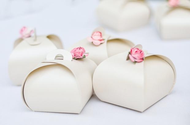 Подаръчета-изненада за гостите на сватбата