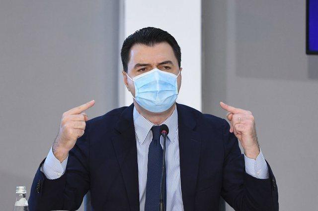 Basha: Rama ka humbur kontrollin mbi pandeminë