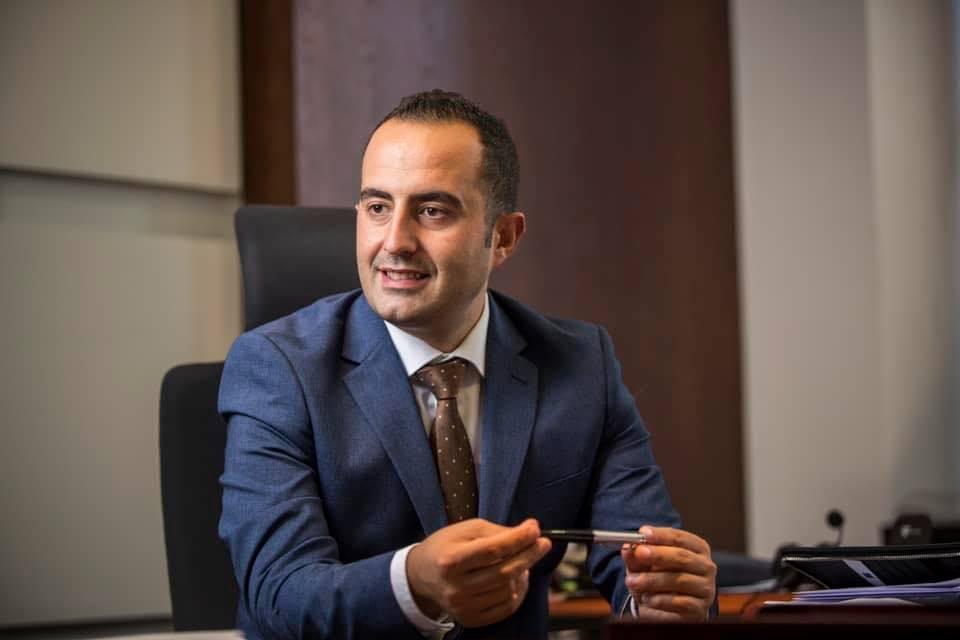 Ministri Shaqiri uron Fitër Bajramin