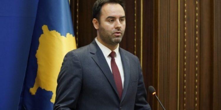 Konjufca: Serbia po përdorë standarde të dyfishta në procesin e dialogut