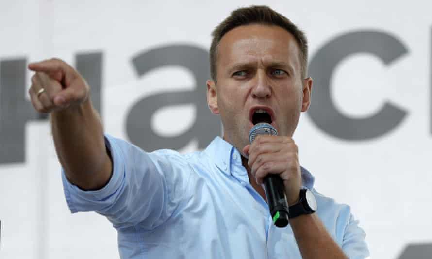 VOA: SHBA vendos sanksione ndaj Rusisë për hel*mimin e Navalnit