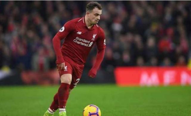 Zbulohen pagat e lojtarëve të Liverpool: Shaqiri më i paguar se disa