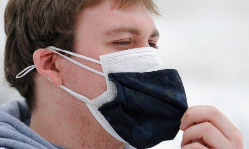 """""""Vendosja e dy maskave ju mbron më mirë nga Coronavirusi"""""""