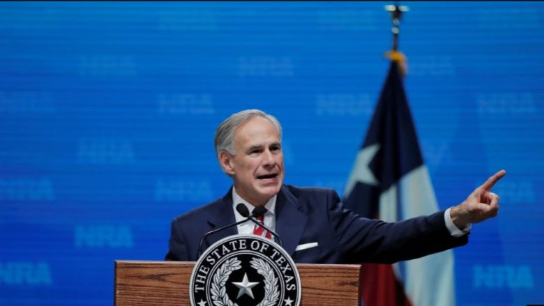 Teksasi i jep fund masës për vendosje të maskës