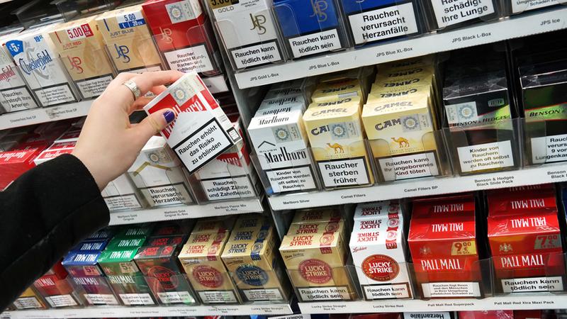 Shtrenjtohen cigaret për 5 dhe 10 denarë, ja cilat lloje