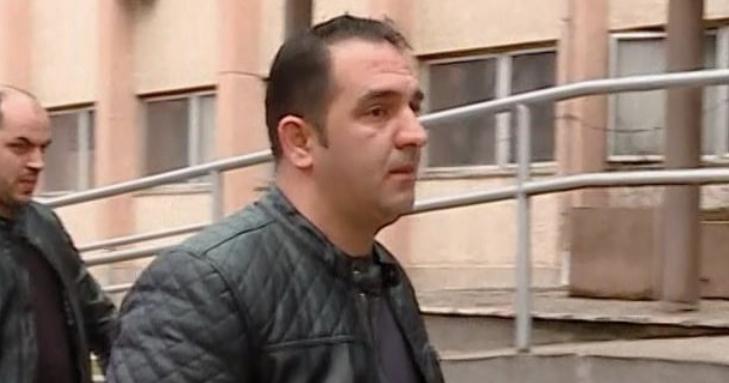 Familjaret e Almirit shkojnë në burg, babai do të vuaj 6 muaj dënim