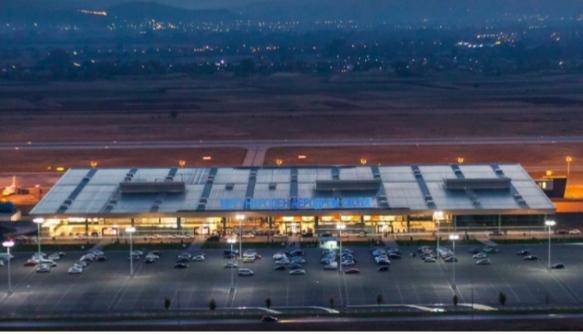 Aeroporti i Shkupit fiton çmimin e aeroportit më të mirë në Evropë
