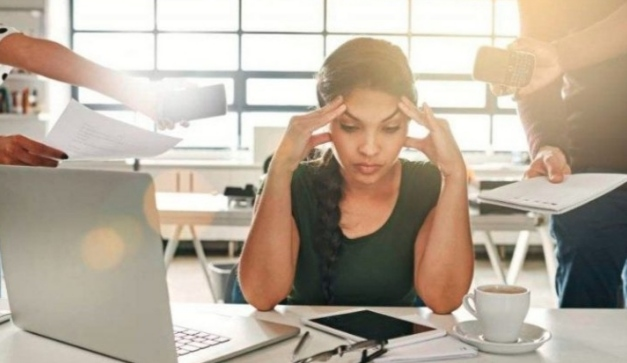 7 punët me nivelet më të larta stresuese