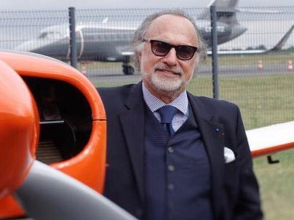 Aksident me helikopter/ Humb jetën miliarderi Oliver Dassault