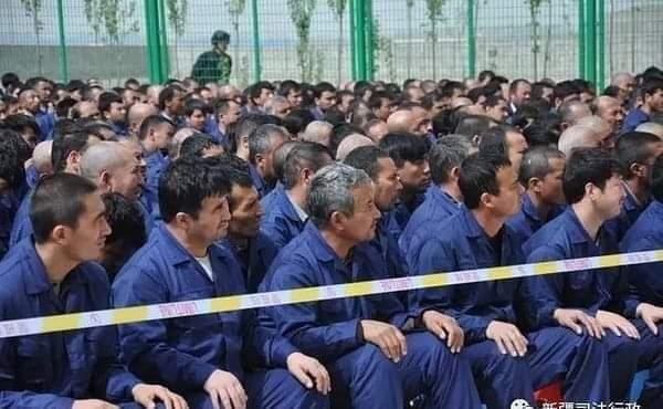 Realiteti i panjohur i Ujgurëve në Kinë