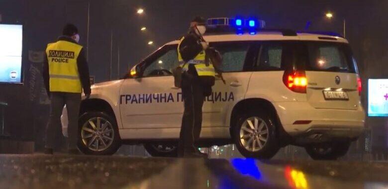 Maqedonia nga sonte i thotë LAMTUMIRË orës policore
