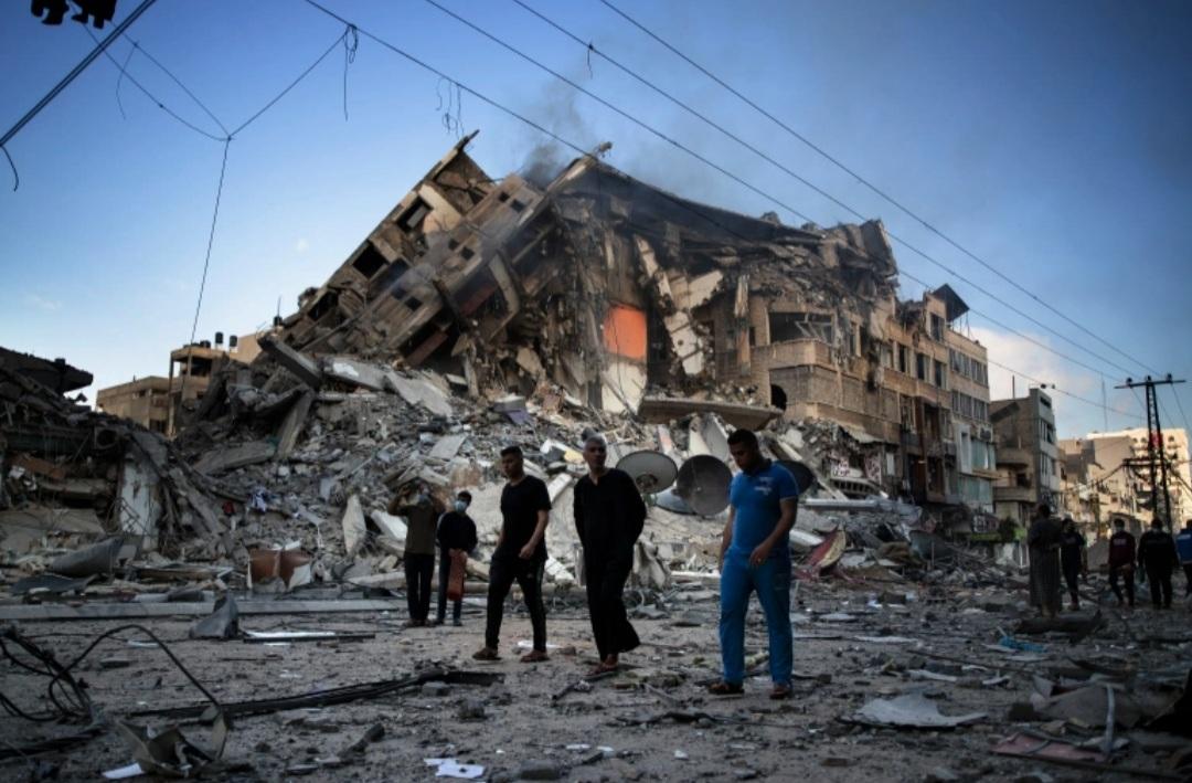 'Era luftë e tretë botërore', Aljazeera: Libani sulmon Izraelin!