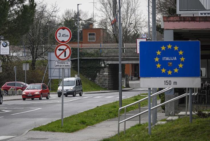 BE jep dritën jeshile, rikthehet lëvizja e lirë e qytetarëve