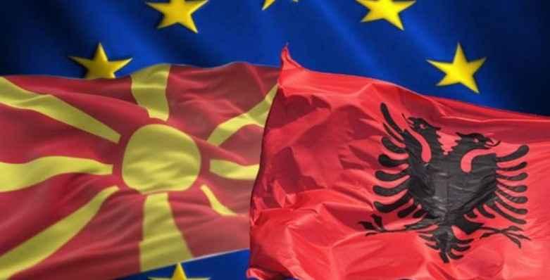 SHBA-BE: Të hiqen barrierat për Maqedoninë e Veriut dhe Shqipërinë