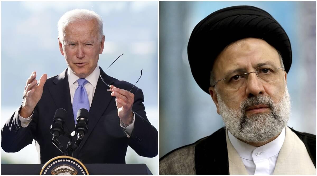 Presidenti i ri i Iranit s'do të takohet me Bidenin