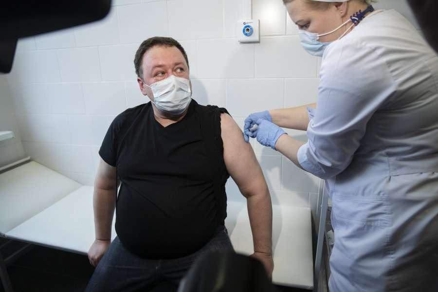 Në Moskë kush vaksinohet, mund të fitojë veturë falas