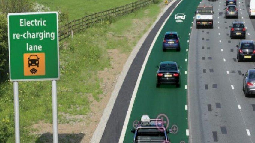 Rrugë që karikojnë makinat elektrike në lëvizje, ja kur do të realizohet