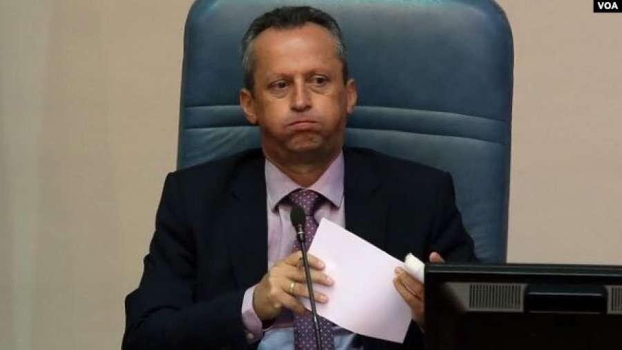 Dënohen ish-kryekuvendari dhe dy ish-ministra të Maqedonisë për sulmet në parlament më 2017
