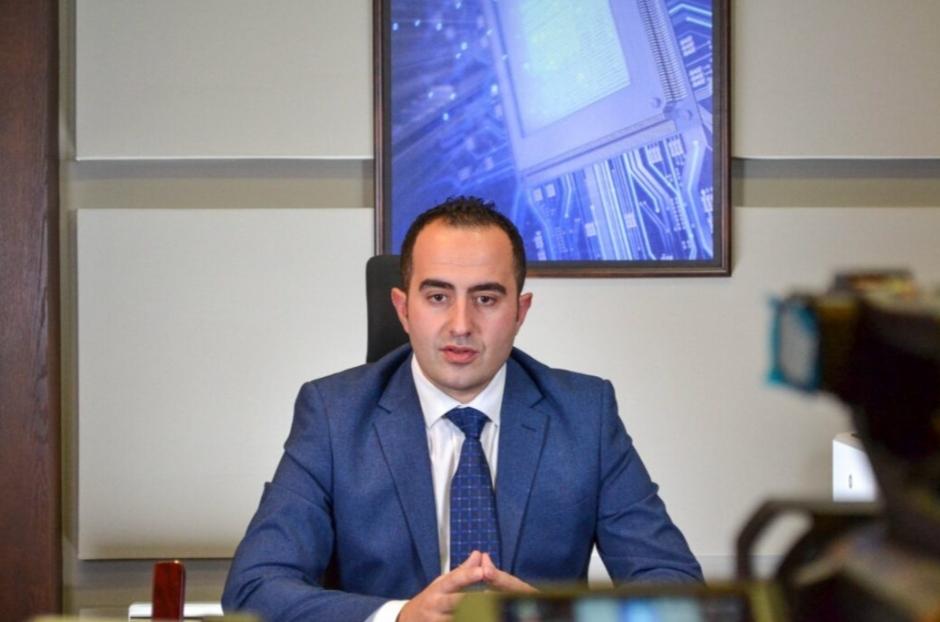 Jeton Shaqiri do të jetë pjesë e Forumit Rajonal i Inovacioneve të Unionit Ndërkombëtar të Telekomunikacioneve (ITU) për Evropën
