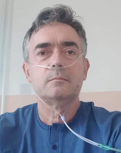 Gazetari i njohur shqiptar – sfida me këtë murtajë qenka e paparashikueshme