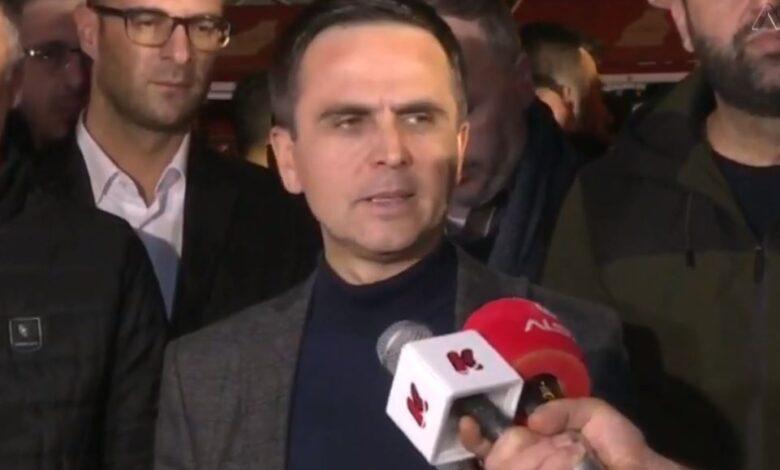 Kasami: Udhëheqim në Tetovë, fitojmë në raundin e dytë kundër Arifit