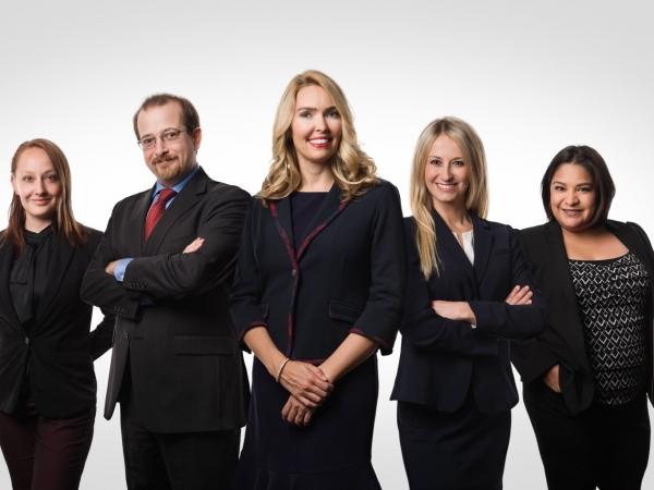 NM Law team