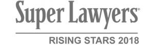 Samantha Smith, Super Lawyers Rising Stars 2018