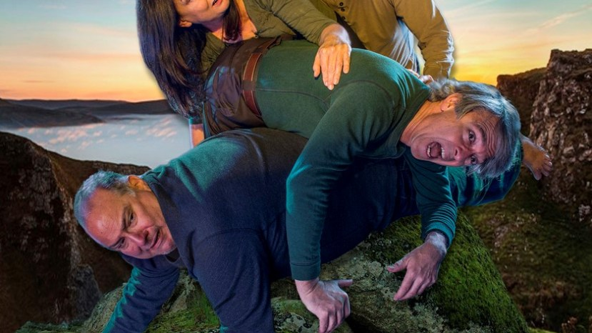 West End Productions takes on comedic 'Under Milk Wood'