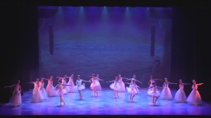 Enjoy 'The Nutcracker in the Land of Enchantment'