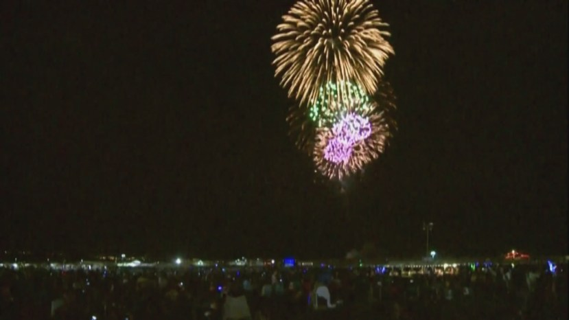 Albuquerque Fire Rescue discusses July 4th fireworks safety