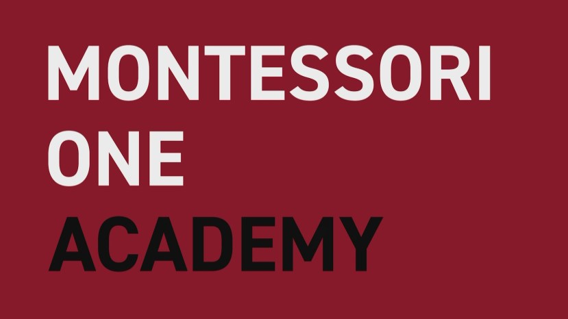 Montessori ONE Academy offers an alternative to a hybrid school schedule