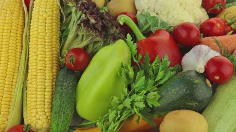 Eating healthy to lose your 'quarantine-15' with BernCo Coop Extension Service