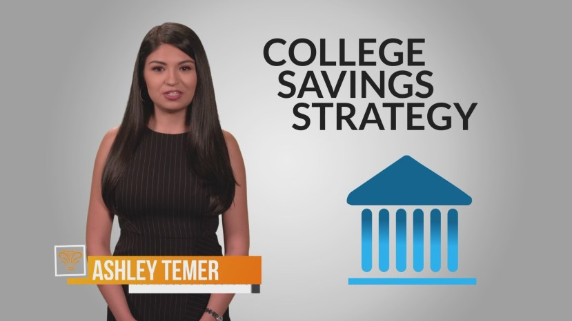 Start planning your college savings strategy with Northwestern Mutual