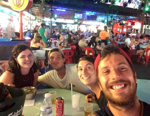 George Town Food in Malaysia