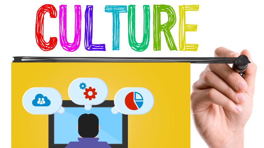 Culture and Digital Technology