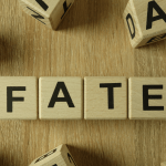 How to Handle fate Without Blame