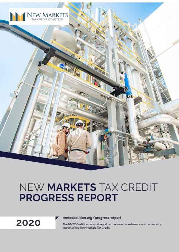 2020 NMTC Progress Report