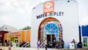 Baker Ripley Neighborhood Center