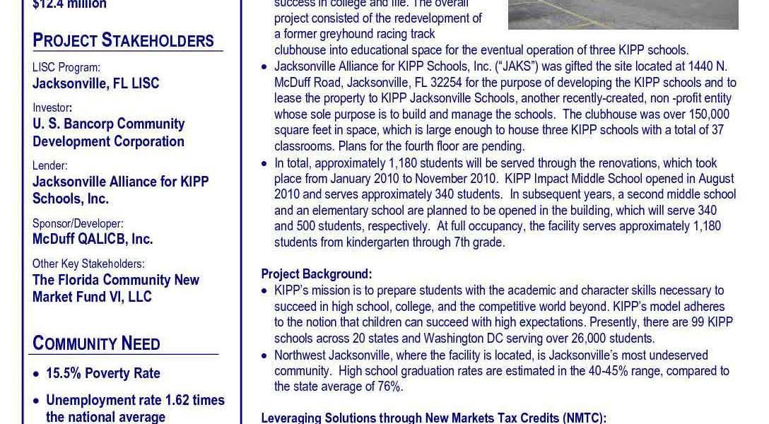 KIPP Jacksonville