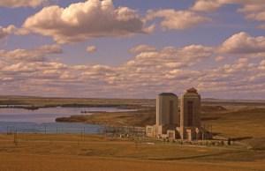 Fort Peck Montana