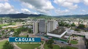 Hospital Menonita Caguas