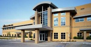Norfolk Medical Office Building