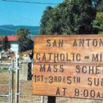 San Antonito Cemetery, Bernalillo County, New Mexico