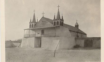 Isleta Pueblo Cemetery, Isleta Village Proper, Bernalillo County, New Mexico