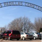 Los Padillas Cemetery, Albuquerque, Bernalillo County, New Mexico