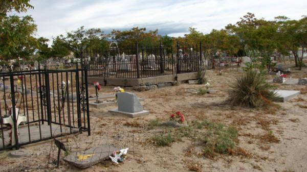 San Jose de Armijo Cemetery, Albuquerque, Bernalillo County, New Mexico