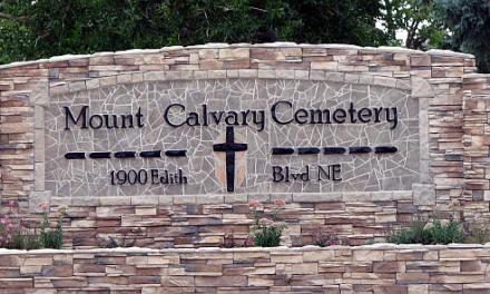 Santa Barbara Cemetery, Albuquerque, Bernalillo County, New Mexico