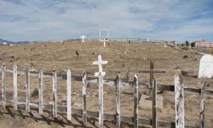 El Rosario Cemetery, Albuquerque, Bernalillo County, New Mexico